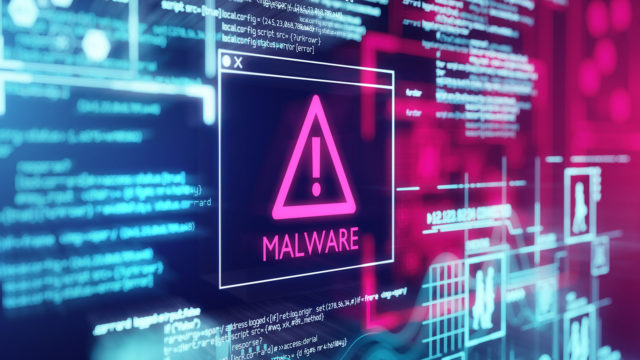 ransomware attacks new york